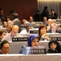 Parlemen RI Dorong 4 Resolusi pada Pertemuan IPU