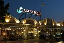 Wisata Belanja di Bangkok, Asiatique Tempatnya