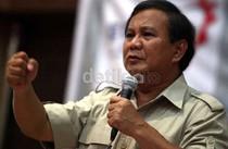 Mimpi Prabowo Memajukan Sektor Pertanian