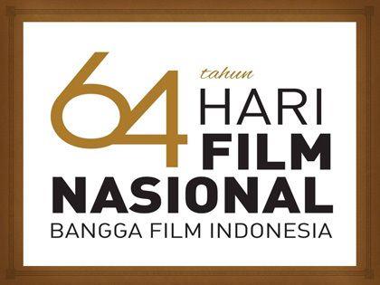 Rangkaian 8 Acara Siap Semarakkan Hari Film Nasional ke-64
