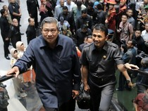 SBY Resmikan Bandara Kualanamu