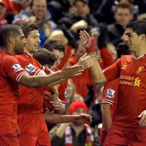 Liverpool: Belum Terkalahkan di 2014 dan 7 Kemenangan Beruntun