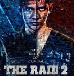 The Raid 2: Berandal: Romansa dan Aksi yang Brutal