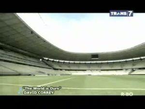 7 Stadion Indonesia Yang Unik dan Berbau Klenik
