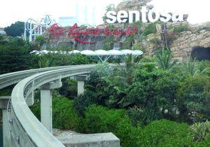 Resorts World Sentosa Singapura, Bukan Cuma Universal Studios!
