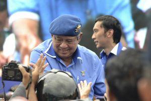 SBY Ingatkan Kadernya Tak Balas Tudingan yang Jatuhkan Partai Demokrat