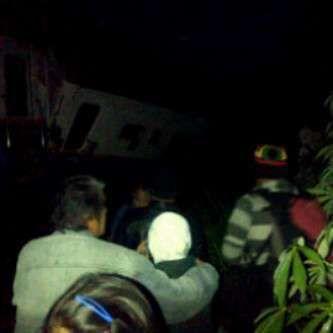 Korban Tewas Kecelakaan KA Malabar di Tasikmalaya Bertambah Jadi 4 Orang