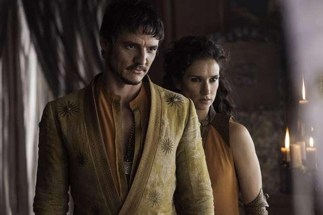 Ketegangan Ekstra di Game Of Thrones 2