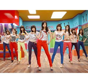Korean Style: Transformasi Gaya Girls Generation dari Masa ke Masa