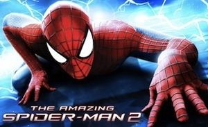 The Amazing Spiderman 2 Bergelayut di iPhone & Android