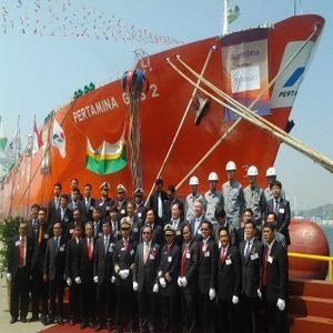 Pertamina Rogoh Rp 2,4 Triliun untuk Beli 6 Kapal Tanker