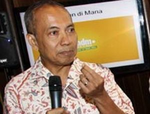 Langkah Bondan Maknyus Winarno Berat, Jamal Mirdad Melaju ke Senayan