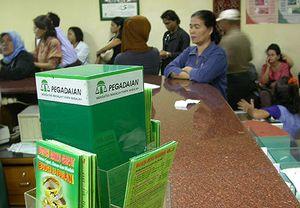 Dahlan Dukung Pegadaian Tak Jadi Beli Bank Mutiara