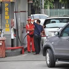 Ical: Masak Orang Kaya Pakai BBM Subsidi