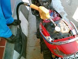 Ide BBM Subsidi Dihapus, Setiap Tahun Harga Bensin Bisa Naik Rp 1.000/Liter