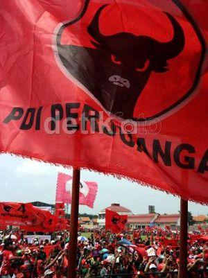 Ini Perolehan Suara Partai di Jawa Tengah, PDIP Jawara