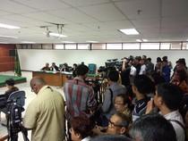 Jaksa Cecar Sri Mulyani Soal Perbedaan Penanganan Bank Century Dibanding Bank IFI