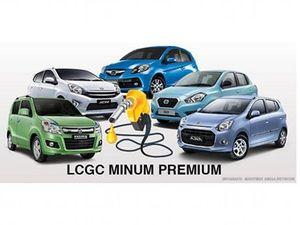 Ini Sumbang Saran Otolovers Soal BBM Mobil LCGC
