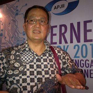 ISP Diminta Lakukan Pemblokiran, Ketua APJII Tak Dikabari