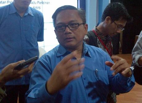 M. Budi Setiawan (rou/detikINET)