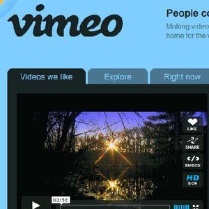 Vimeo: Kami Belum Terima Surat Kominfo