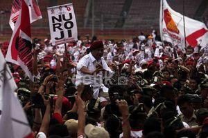 Gerindra Tambah 47 Jadi 73 Kursi di Senayan, Ini Daftar Caleg yang Terpilih