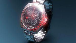 Smartwatch Rolex: Kecanggihan ala Retro Modern