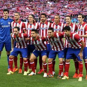Atletico Madrid: Bandit yang Menyaru jadi Robin Hood