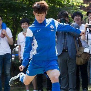 Park Ji Sung dan Artis-artis Korea Bakal Ramaikan Asian Dream Cup di Jakarta