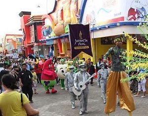 Jakarta Fair di Kemayoran Tak Bakal Pakai Nama PRJ Lagi