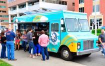 Food Truck di Amerika Serikat Awalnya untuk Penggembala Sapi