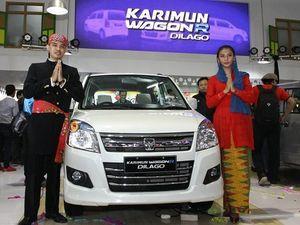 Dunia Otomotif Penyumbang Transaksi Terbanyak di Jakarta Fair