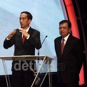 Jokowi Targetkan Cetak 1 Juta Hektar Sawah di Luar Jawa