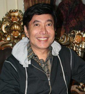 Acungkan Dua Jempol, Guruh Soekarnoputra: Kita Semua Dukung Jokowi-JK