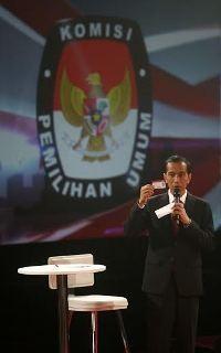 Jokowi Ingin Alihkan Subsidi BBM ke Pendidikan