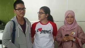 Cerita Putri Jokowi tentang Hobi Nobar Keluarganya