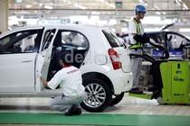 Modal Bikin Mobnas, Butuh Investasi Pabrik Hingga Rp 7 Triliun