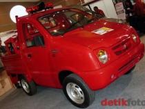 Prabowo Ingin RI Produksi Mobil Sendiri, Ini Tanggapan Produsen Mobnas