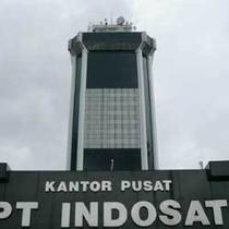 Jokowi Dongkrak Saham Indosat