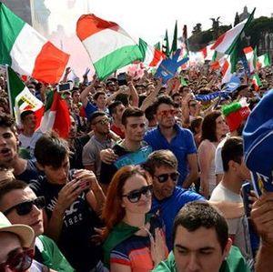 Ultras dan Kemunduran Sepakbola Italia