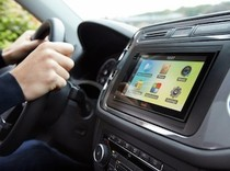 Android Siap Tantang Apple Carplay