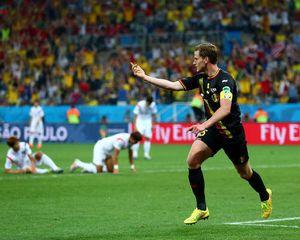 Menang 1-0, Belgia Pulangkan Korsel