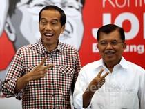 Jokowi-JK Paparkan 9 Program Nyata