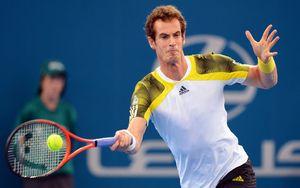 Andy Murray Konsumsi Nasi Berbumbu Saus Tomat Jelang Wimbledon