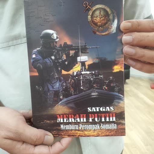 Ala Film Captain Phillips, Ini Kisah Kehebatan TNI Memburu Bajak Laut Somalia