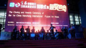 BCA Dukung UNIMA dalam Asia Pacific International Puppet and Shadow Art Week