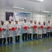 Mengintip Pabrik Ponsel 4G Buatan Indonesia