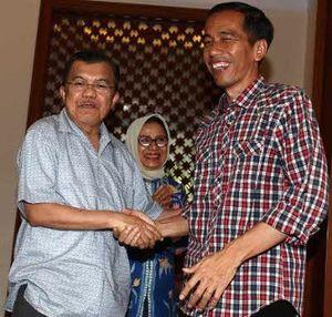 HKTI: Kemenangan Jokowi, Kemenangan Petani RI