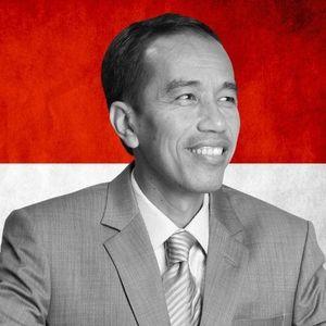 Joko Widodo: Alhamdulillah, Pilpres Sukses dan Menggembirakan