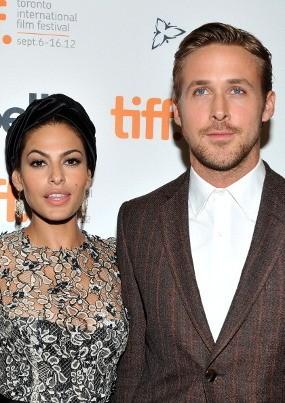 Eva Mendes Dikabarkan Hamil Anak Ryan Gosling